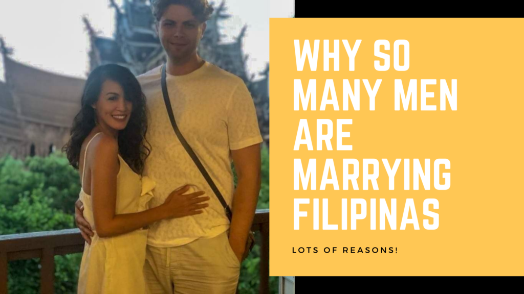 how to marry a filipina girl